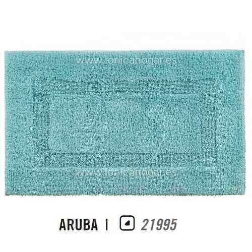Alfombra de Baño CLASSIC AM de Graccioza Aruba Alf.Baño 50x80 Alf.Baño 60x100 Aruba