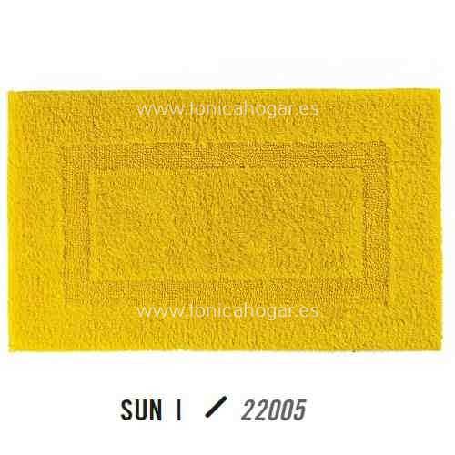 Alfombra de Baño CLASSIC AM de Graccioza Sun Alf.Baño 50x80 Sun Alf.Baño 60x100