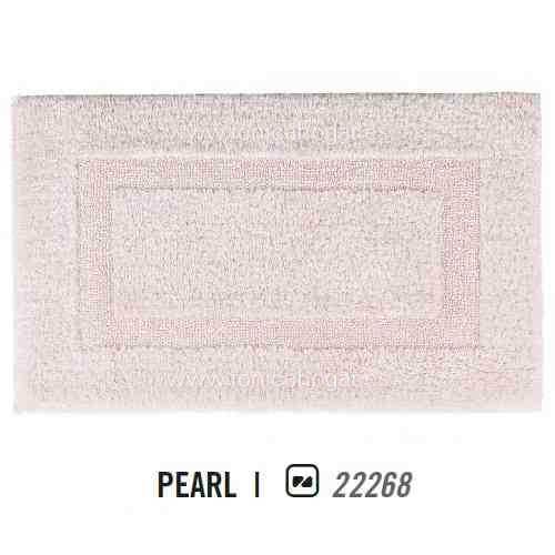 Alfombra de Baño CLASSIC AM de Graccioza Pearl Alf.Baño 50x80 Alf.Baño 60x100 Pearl