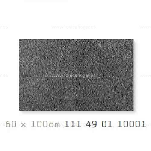 Alfombra Baño FUSION AM de Sorema Gris Alf.Baño 60x100