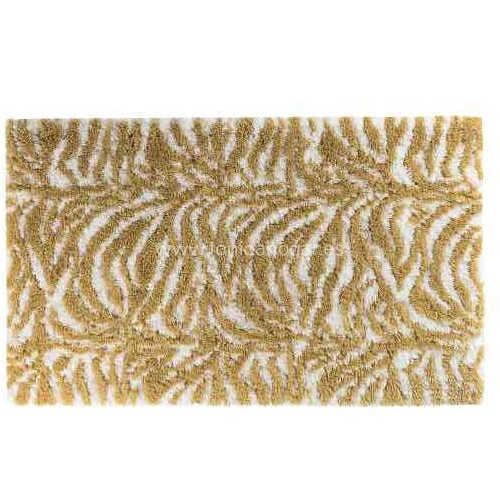 Alfombra de Baño PALM AM de Graccioza Golden Alf.Baño 70x120