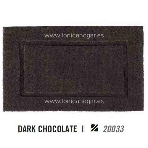 Alfombra de Baño PRESTIGE AM de Graccioza Dark Chocolate Alf.Baño 50x80 Dark Chocolate Alf.Baño 60x100