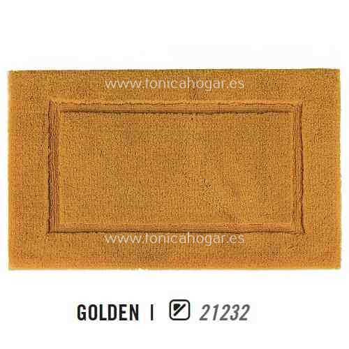 Alfombra de Baño PRESTIGE AM de Graccioza Golden Alf.Baño 50x80 Golden Alf.Baño 60x100