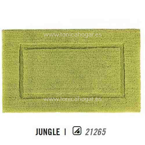 Alfombra de Baño PRESTIGE AM de Graccioza Jungle Alf.Baño 50x80 Jungle Alf.Baño 60x100