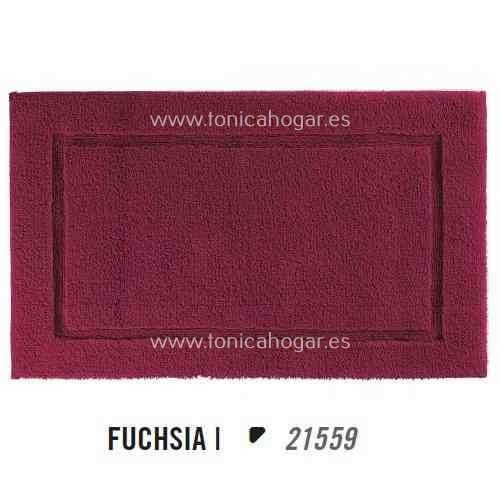 Alfombra de Baño PRESTIGE AM de Graccioza Fuchsia Alf.Baño 50x80 Fuchsia Alf.Baño 60x100