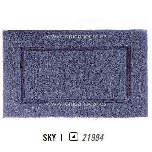 Alfombra de Baño PRESTIGE AM de Graccioza Sky Alf.Baño 50x80 Sky Alf.Baño 60x100