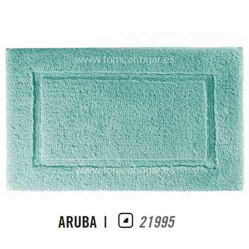 Alfombra de Baño PRESTIGE AM de Graccioza Aruba Alf.Baño 50x80 Aruba Alf.Baño 60x100