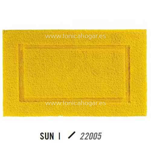 Alfombra de Baño PRESTIGE AM de Graccioza Sun Alf.Baño 50x80 Sun Alf.Baño 60x100