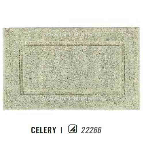Alfombra de Baño PRESTIGE AM de Graccioza Celery Alf.Baño 50x80 Celery Alf.Baño 60x100