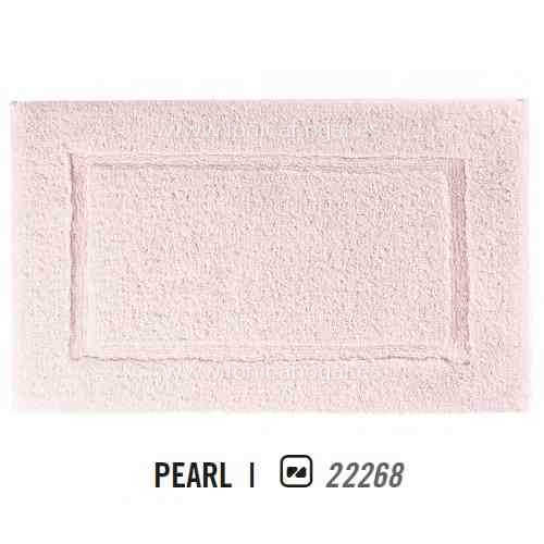 Alfombra de Baño PRESTIGE AM de Graccioza Pearl Alf.Baño 50x80 Pearl Alf.Baño 60x100