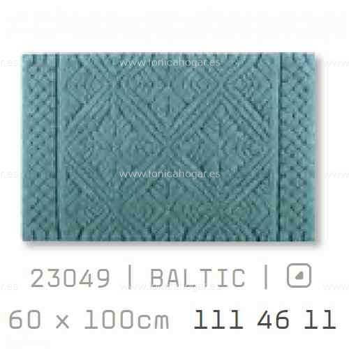 Alfombra Baño RETRO AM de Sorema Baltic Alf.Baño 60x100