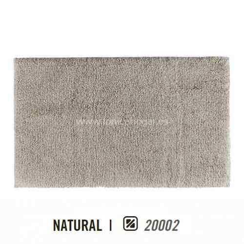Alfombra de Baño SAVANNAH COMFORT AM de Graccioza Natural Alf.Baño 50x80 Natural Alf.Baño 60x100