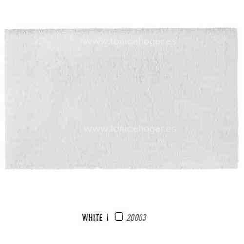 Alfombra de Baño SPA SPONGE COTTON CLOUD AM de Graccioza White Alf.Baño 70x120