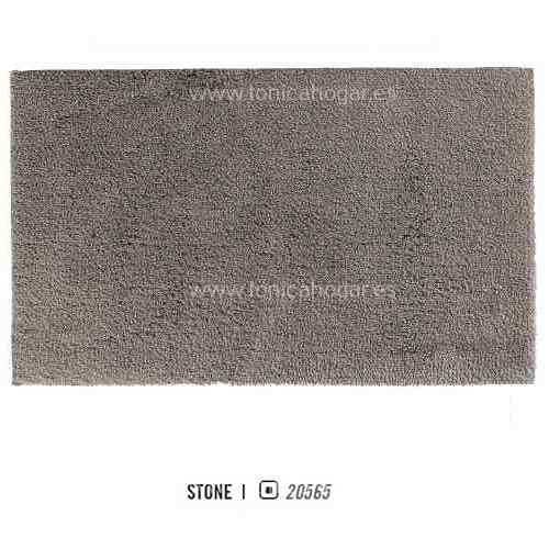 Alfombra de Baño SPA SPONGE COTTON CLOUD AM de Graccioza Stone Alf.Baño 50x80 Stone Alf.Baño 60x100 Stone Alf.Baño 70x120