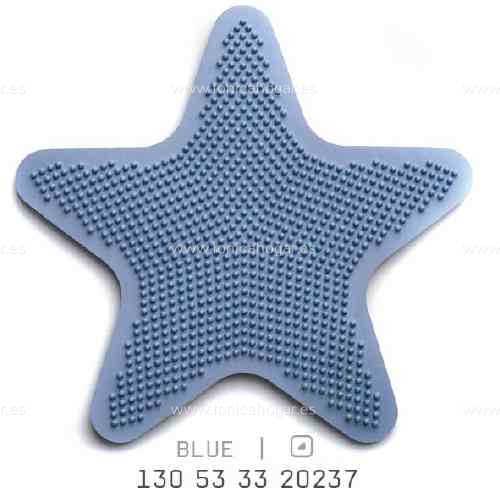 Aplique bañera STAR de Sorema Mediterranean Aplique Baño SET 6 PIEZAS