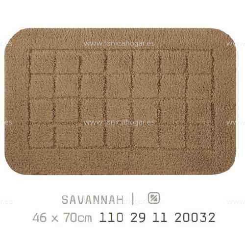 Alfombra Baño VIENA AM de Sorema Savannah Alf.Baño 46x70