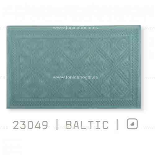 Alfombrilla Baño RETROs AM de Sorema Baltic Alf.Baño 50x70