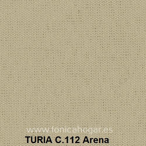 Cojín TURIA de Cañete C.112 Arena Cojín 50x70