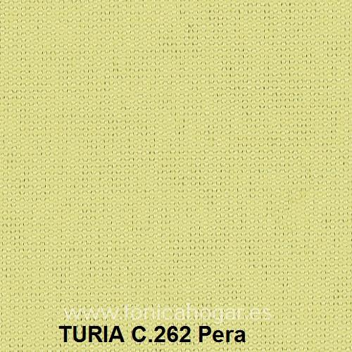 Cojín TURIA de Cañete C.262 Pera Cojín 50x70