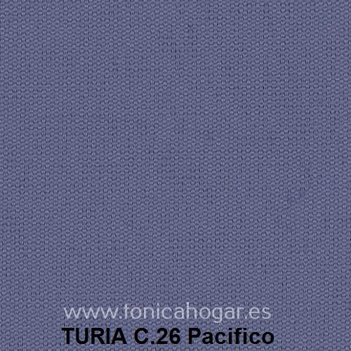 Cojín TURIA de Cañete C.26 Pacifico Cojín 50x70