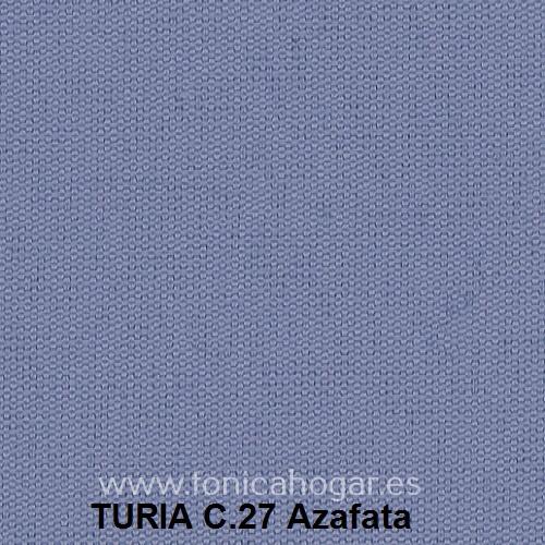 Cojín TURIA de Cañete C.27 Azafata Cojín 50x70