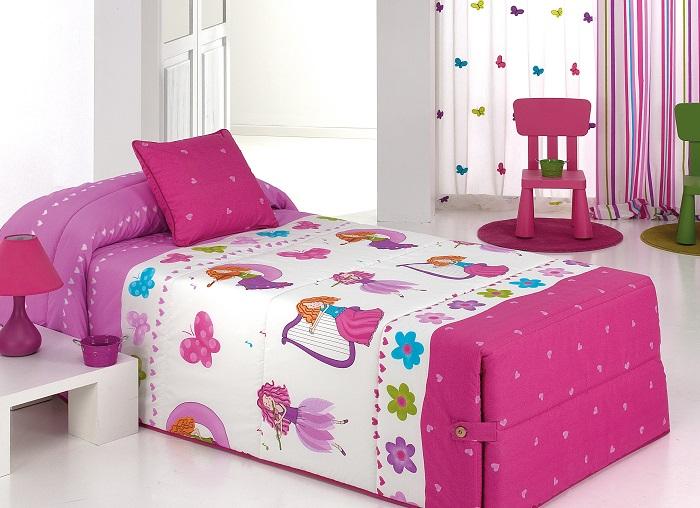 Edredones infantiles de reig marti y tejidos jvr - Edredones para camas de 90 ...