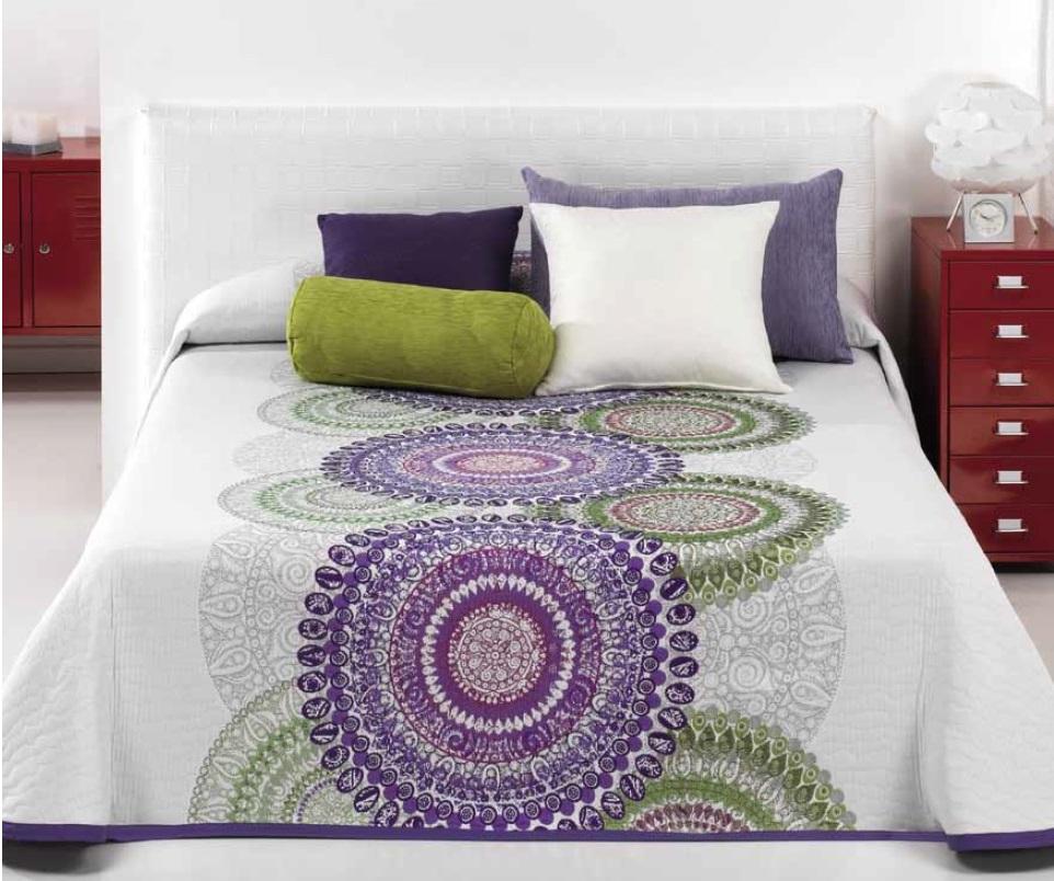 Colchas de cama reig marti 2018 - Colchas para camas de 150 ...