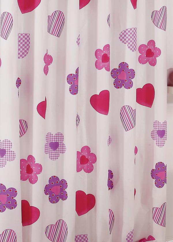 Telas cortina infantiles - Modelos de cortinas infantiles ...