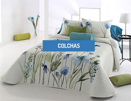 colchas camas baratas