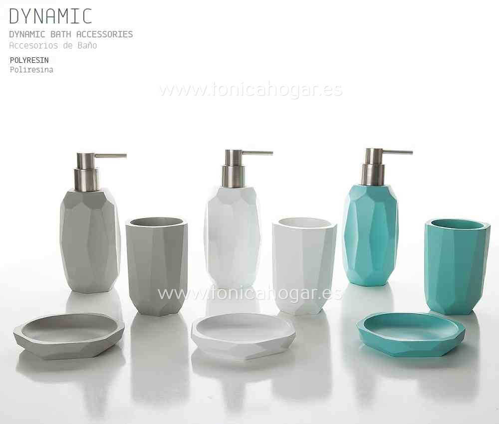 Accesorios de Baño DYNAMIC ACB de Sorema