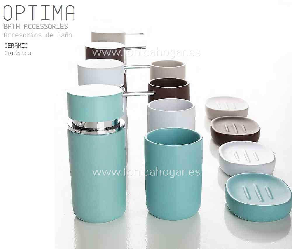 Accesorios de Baño OPTIMA ACB de Sorema