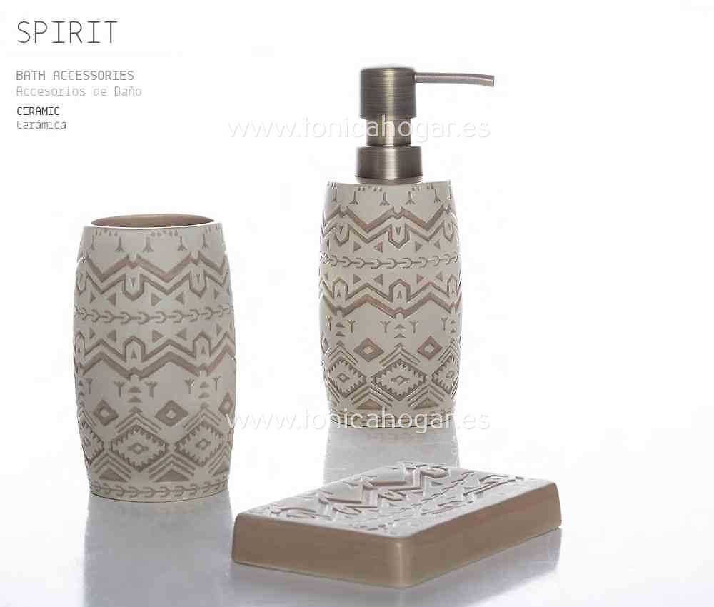 Accesorios de Baño SPIRIT ACB de Sorema