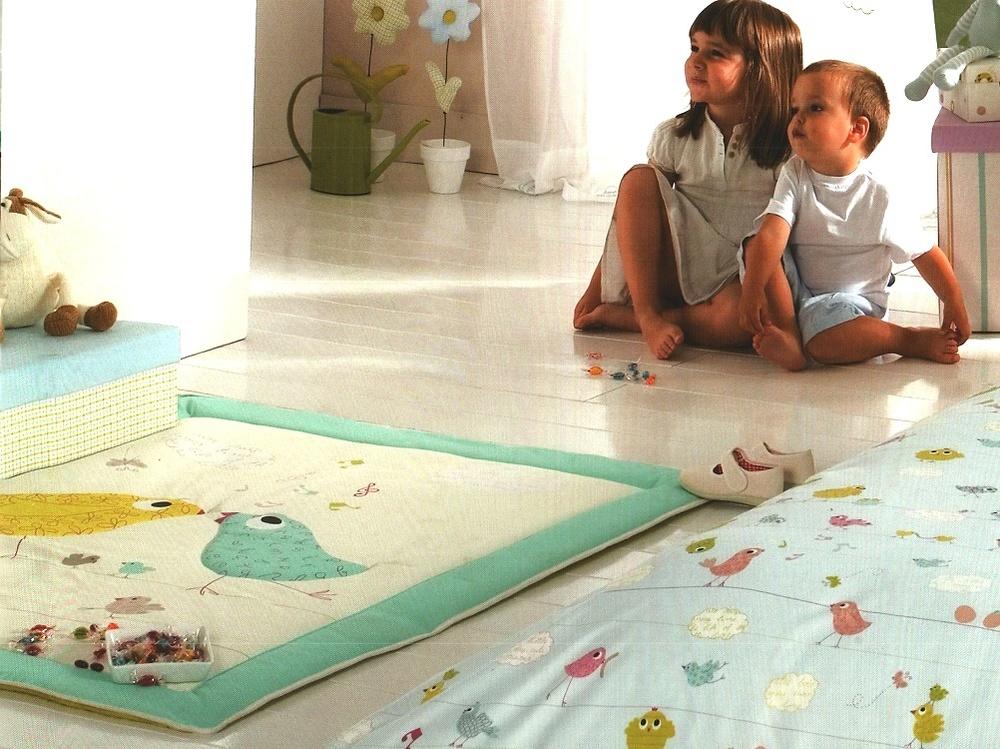comprar Alfombra Infantil REMI de Scenes online