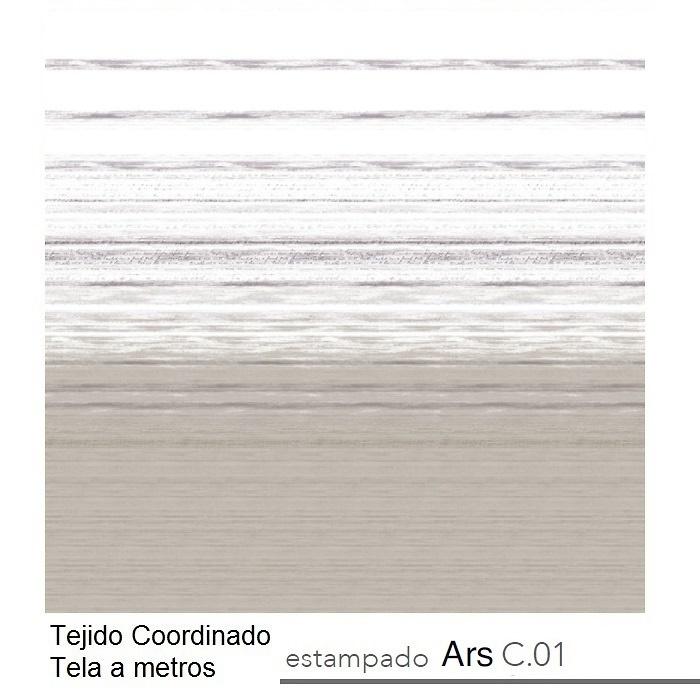 Tejido Coordinado ARS c.01 de Reig Marti.