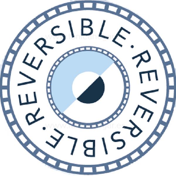 Cojín Reversible