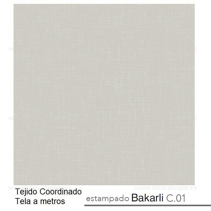 Tejido Coordinado BAKARLI c.01 de Reig Marti.