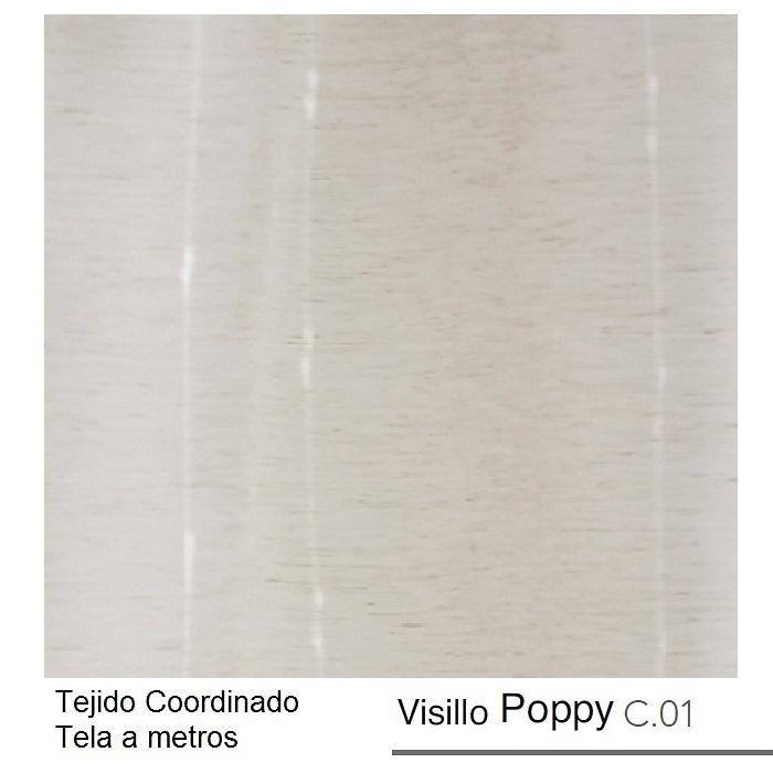 Visillo Coordinado POPPY c.01 de Reig Marti.