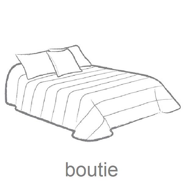 Colcha Boutie de Reig Marti.