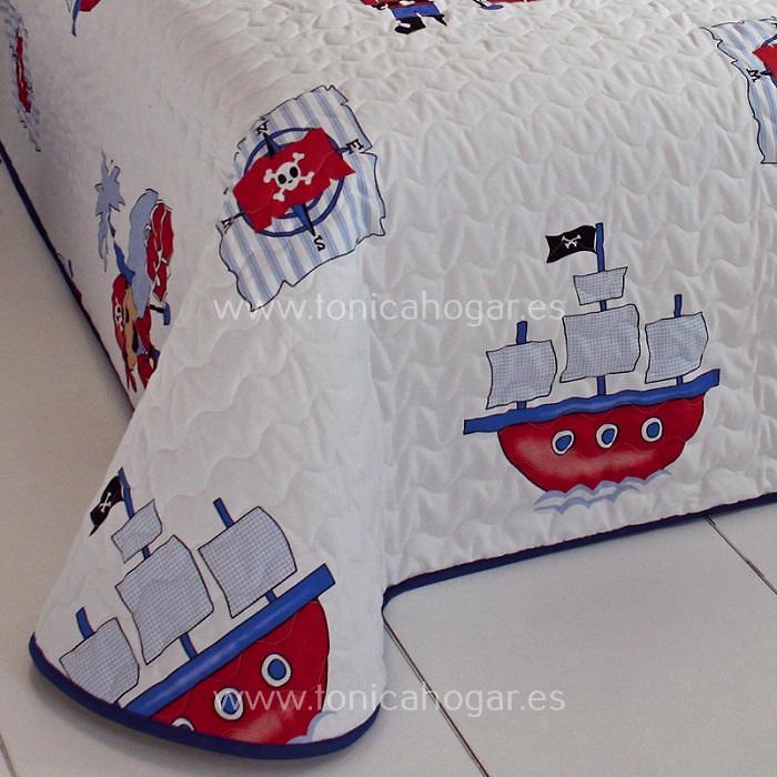 Detalle Colcha Boutie Infantil Hook 2P c.03