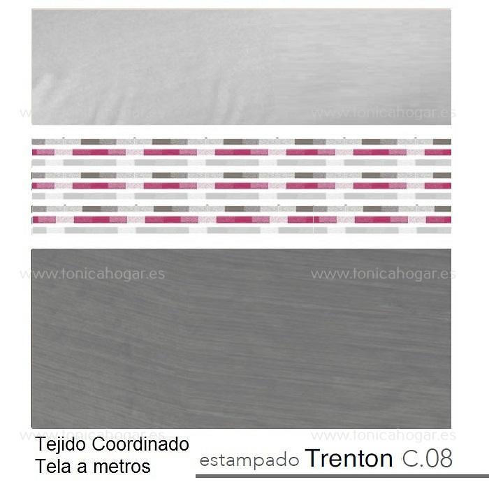 Tejido Coordinado TRENTON c.08 de Reig Marti.