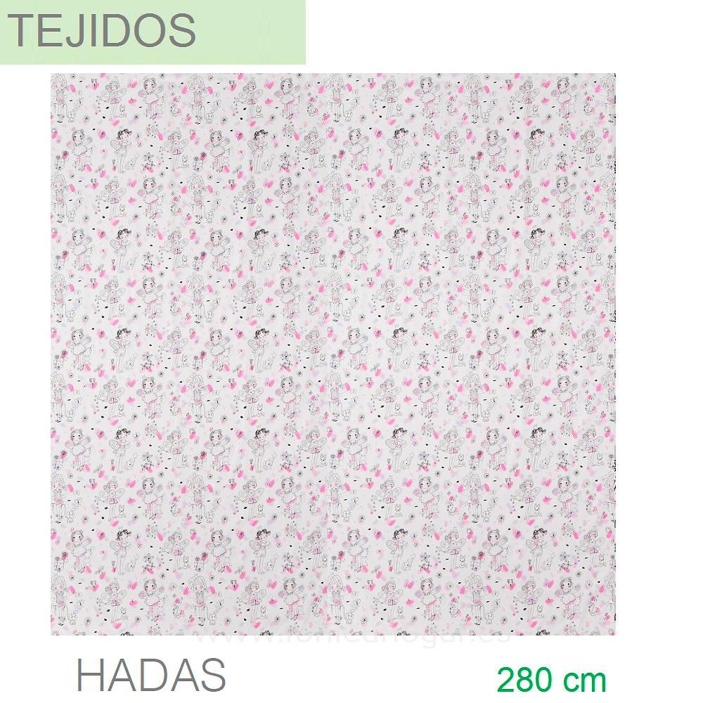 Tejido HADAS de SANSA.