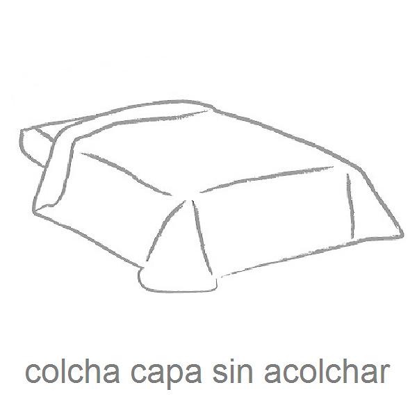 Colcha Capa SANSA