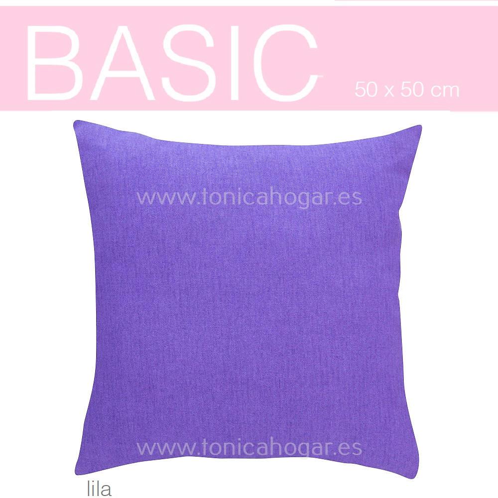 Funda Cojín BASIC color 07 de SANSA.