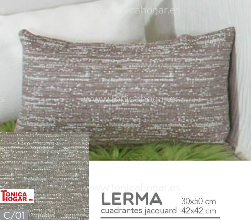 Cojín LERMA c.01 de Reig Marti.