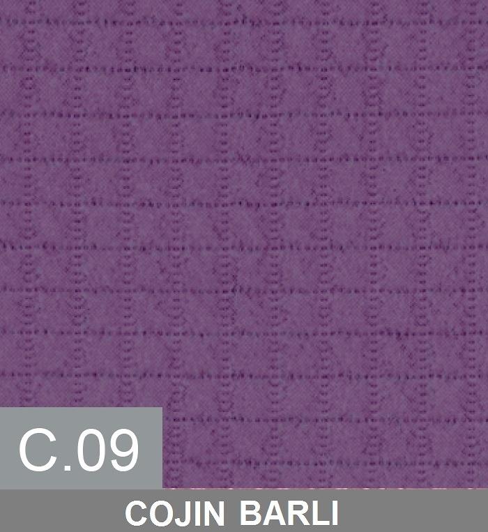 Colcha pañuelo Belmond CH Granate de Reig Marti.