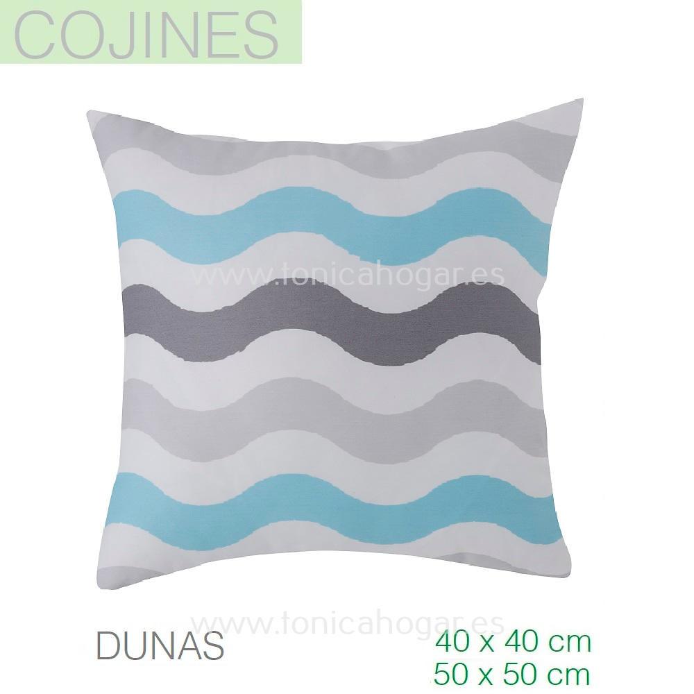 Funda Cojín DUNAS color 3 de SANSA.
