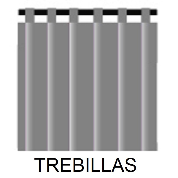 Cortina Trebillas SANSA