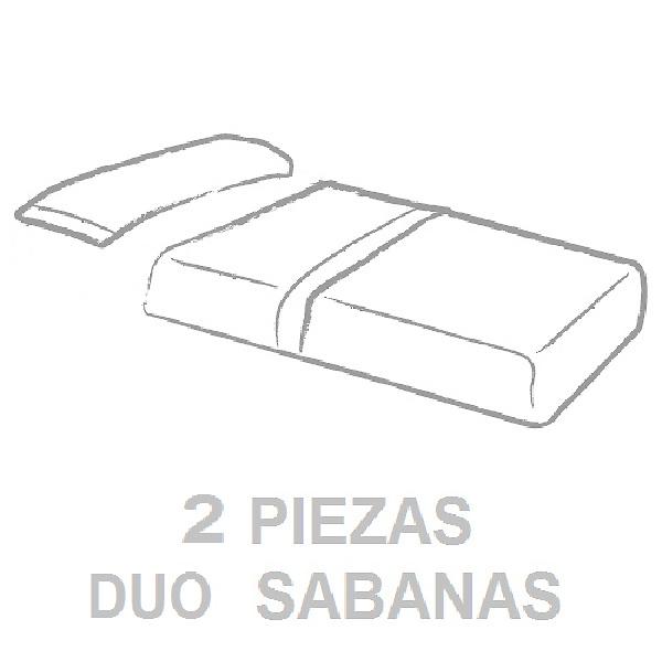 Duo Sabanas SANSA