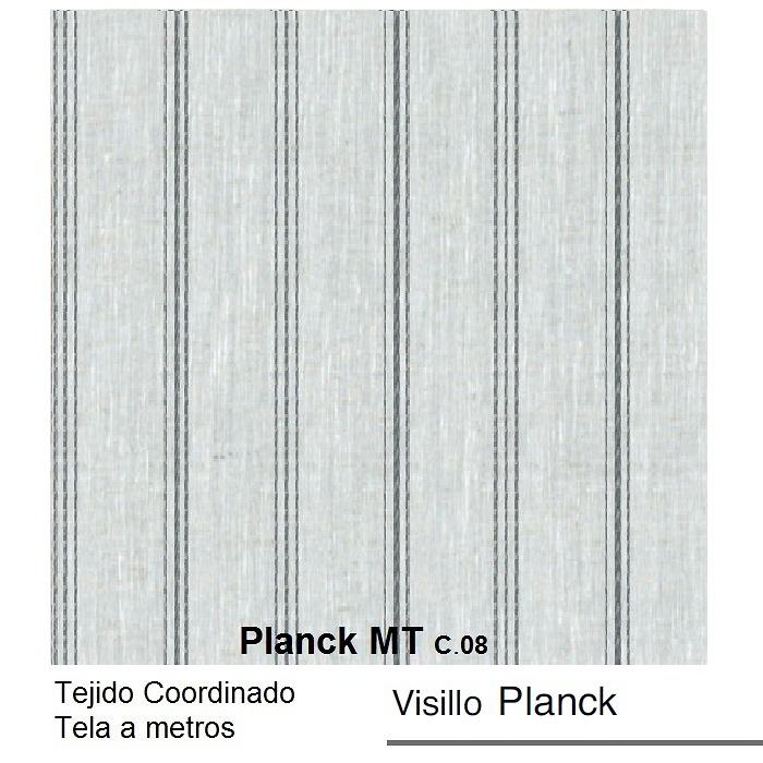 Visillo Coordinado PLANCK c.08 de Reig Marti.