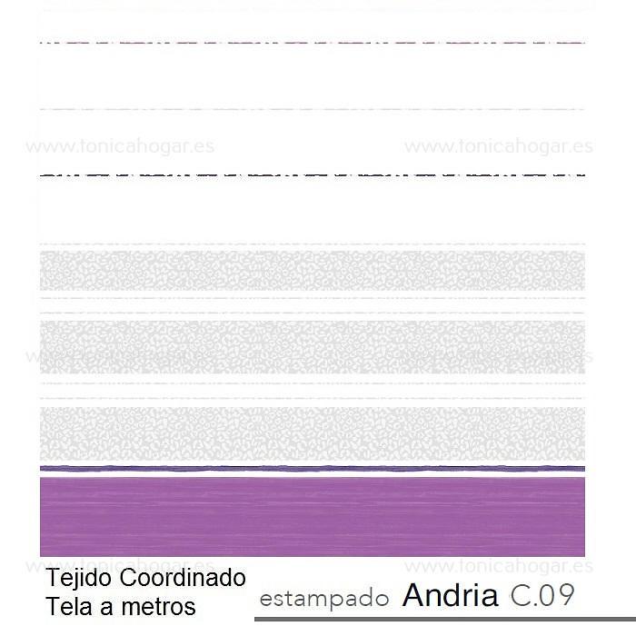 Tejido Coordinado ANDRIA c.09 de Reig Marti.